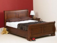 Sweet Dreams Pacino Sleigh Bed
